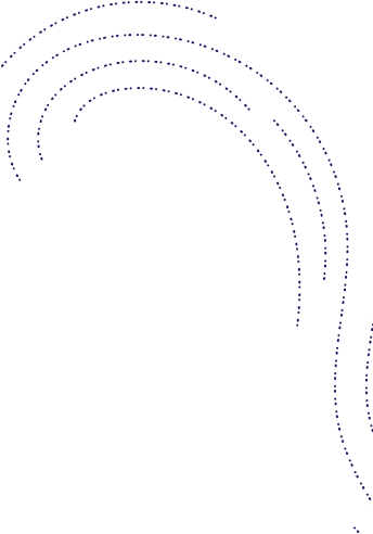 A graphic of wind.